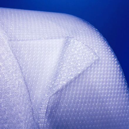 Perforated Air Bubble Rolls
